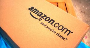 Amazon vám pošle zboží dříve, než ho objednáte! Opravdu?