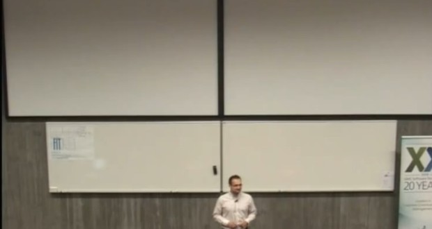 VIDEO: Psychologie v Prezentovani – Peter Krutý (Brněnský BarCamp 2014)