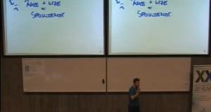 VIDEO: Petr Ludwig – Jak najít osobní vizi, nejsilnější motivátor našeho života (BarCamp Brno 2014)