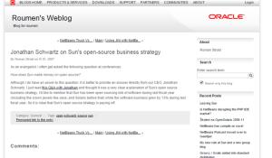 Oracle_Blog