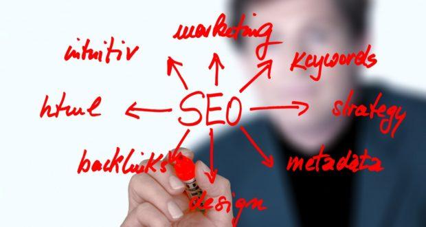 Jak na SEO pro internetový obchod
