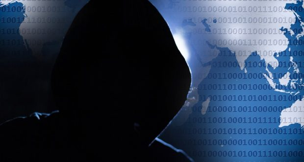 Válka hackerů vpřímém přenosu – podívejte se na live mapu cyber útoků
