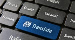 Jak získat kvalitní překlad webu?