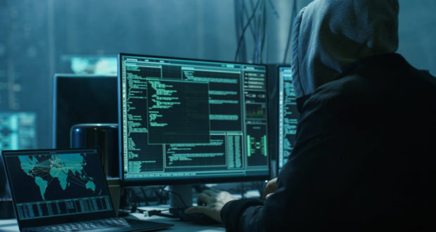Hackeři berou online casina útokem