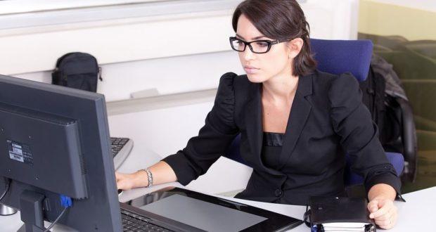 Cvičení je důležité pro každého, kdo pracuje spočítačem