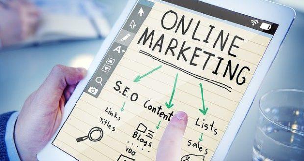 Jak funguje online marketing?