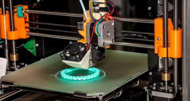 3D tiskárny zažívají obrovský rozmach