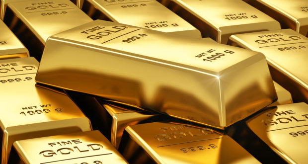 Zlato jako originální dárek? Správná volba!