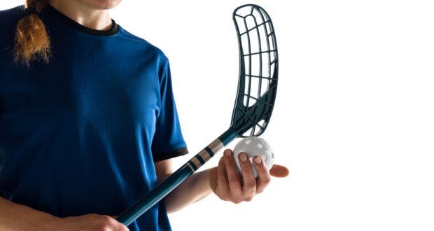 Jak si správně vybrat florbalovou hůl?