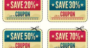 Se slevovými kupóny a kódy inflaci navzdory